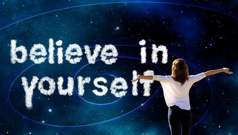 Read more about the article Selbstvertrauen stärken